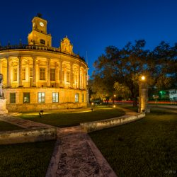Coral Gables City Hall | HDR Photo
