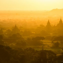 Highlights of Myanmar (Burma)