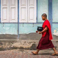 People around Mandalay | Myanmar