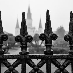Jackson Square | New Orleans
