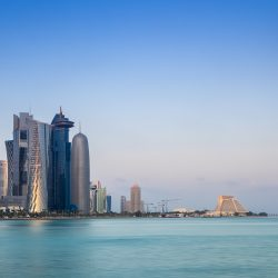 A day in Doha | Qatar