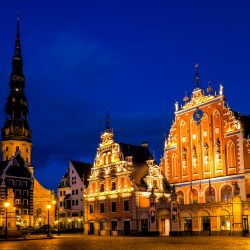 Riga in Photos | Latvia