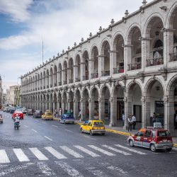 Arequipa in Photos | Peru