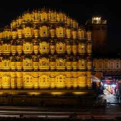 Palaces and Landmarks in Jaipur | Photos