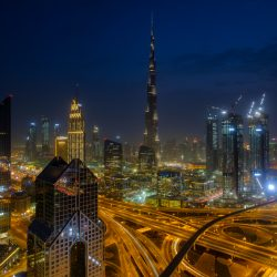 Wandering in the City of Dreams | Dubai in Photos