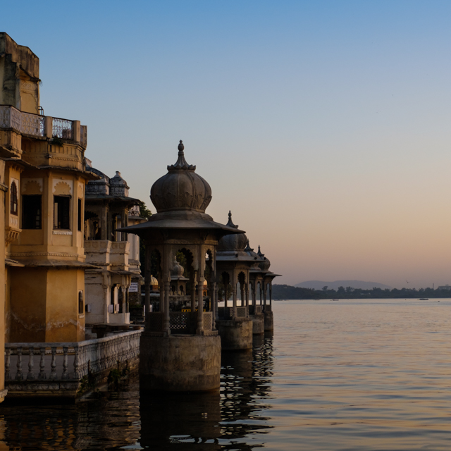 Udaipur in Photos | India