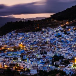 Casablanca to Chefchaouen via Rabat | Photos