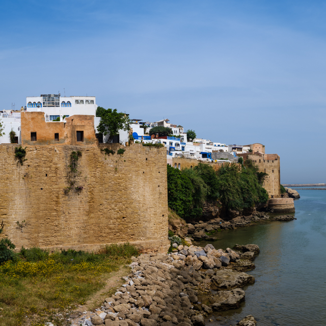 Around Rabat in Morocco | Photos
