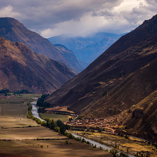 Peru Photo Tour | Landscape and People